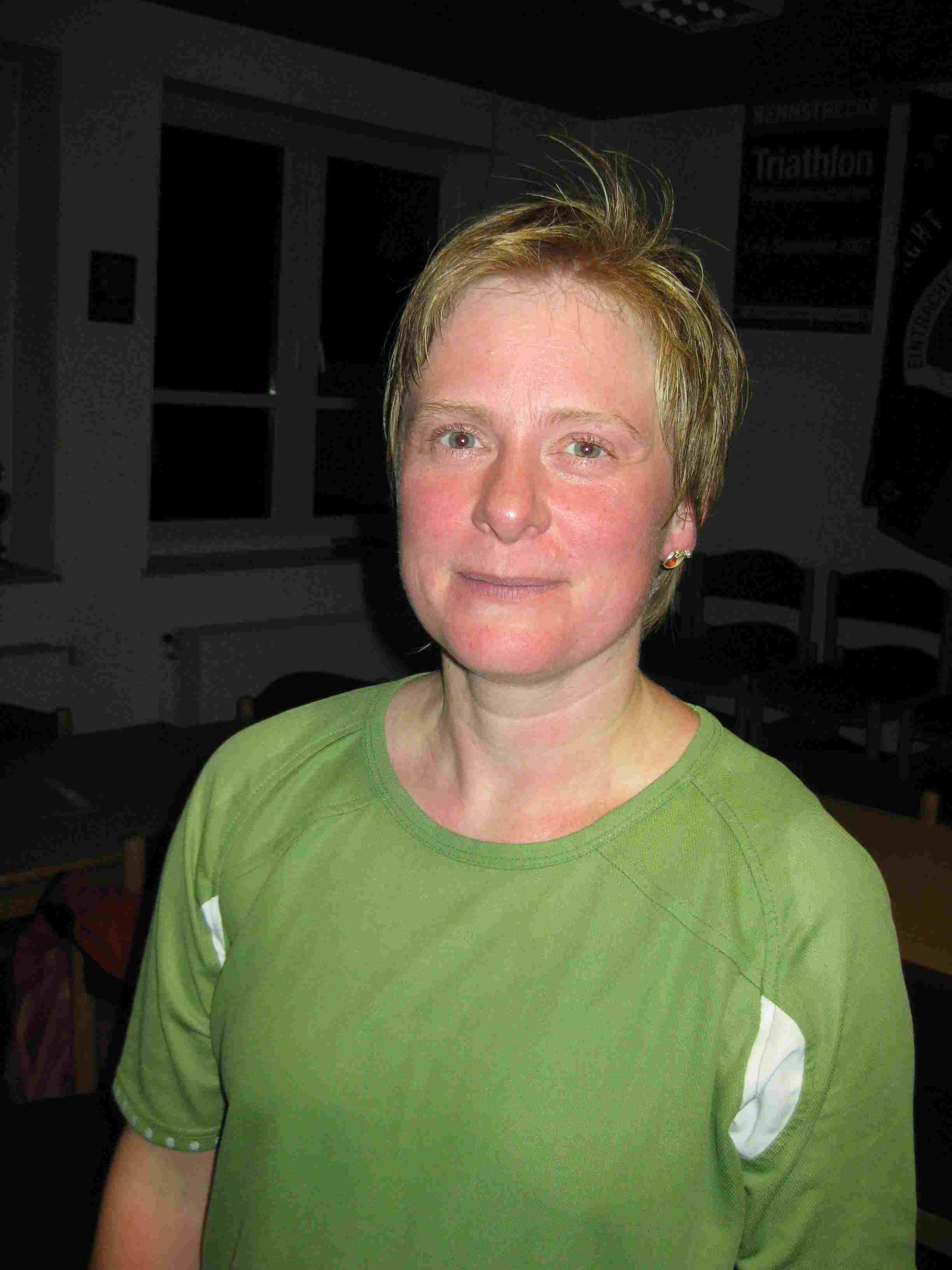 Janine Glinsmann